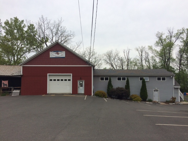 For Lease Easthampton Commercial Flex Space Jennings